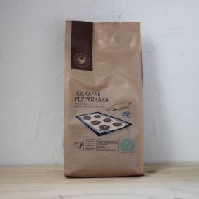 Pepparkakskaffe