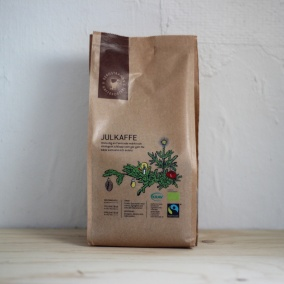 Julkaffe mellanrost, 250 g