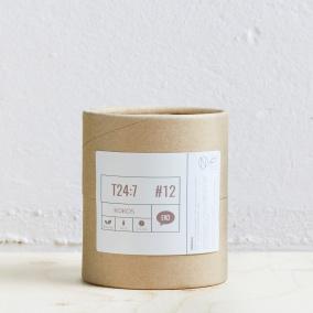 T24:7 #12 - Kokos