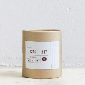 T24:7 #17 - Körsbär