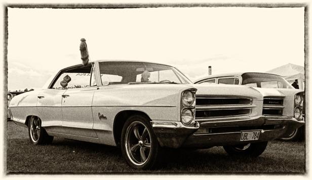 Pontiac Catalina från 1966