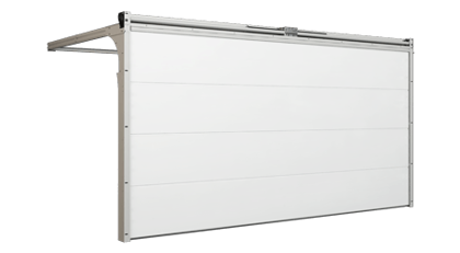 """60 mm tjock INNOVO-panel - överpressning låg """"G"""""""