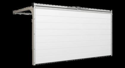 """60 mm tjock INNOVO-panel - överpressning hög """"W"""""""