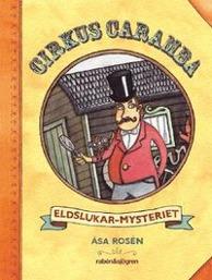 Cirkus Caramba av Åsa Rosén