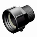 IBC Adapter 60*6 - 1 1/2
