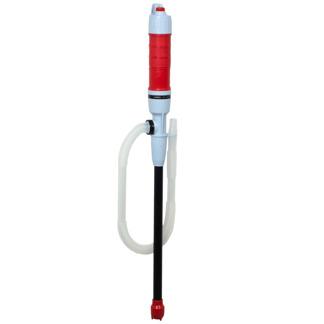 Pump för dunkar mm. -