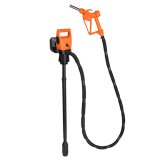 Pump 28 lit / min batteridriven -