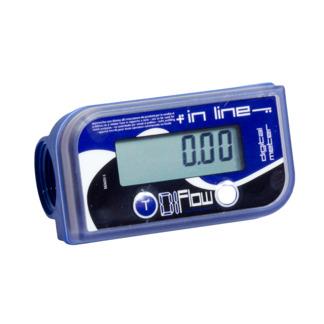 Digital Mätare för Urea/ Adblue