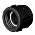 IBC adapter svängtapp 19 mm.