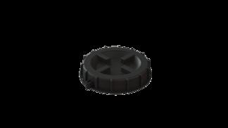 Skruvlock D150 mm. mod.Cipax.