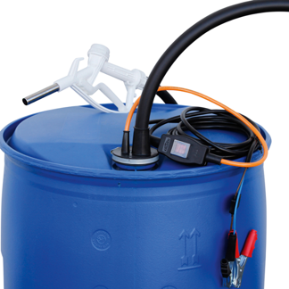 Dränkbar pump 12V diesel AdBlue