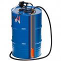 Dränkbar pump diesel 12 Volt
