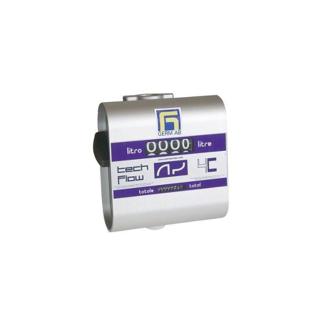 Flödesmätare för Diesel