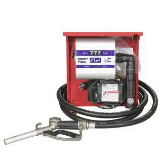 Dieselutrustn. 230V 70 lit / min -