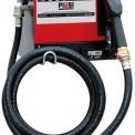 Dieselutrustning 230V 90 L/min