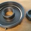 IBC lock 160 mm. 2