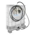 Pumputrustning för IBC