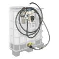 Pumputrustning för IBC MM