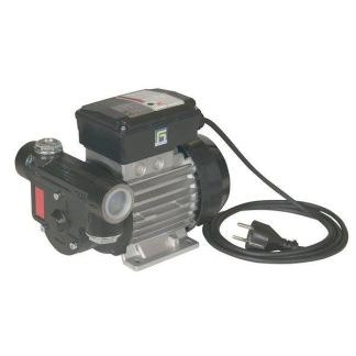 Dieselpump 230V 60 - 70 lit. min. -