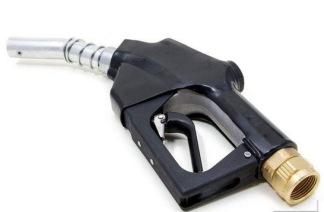 Pistolhandtag 90 l / min -