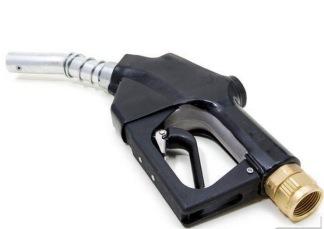 Pistolventil 120 L / min -