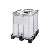 IBC behållare 600 lit.