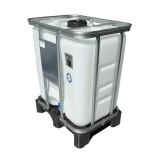 IBC behållare 300 lit.