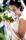 Brudbukett med mixade sommarblommor som doftar ljuvligt