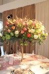 Dukat bord till Queen Elizabeth av Stefan Bengtsson
