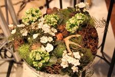 Härlig plantering av floristen Nicklas Jensen