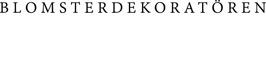 Blomsterdekoratör event & fest - frilansande florist för mässor, fester, galor, invigningar, event  Marinette i Varberg Halland