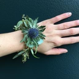 Armband till brudtärna
