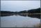 DECEMBER. Sångsvanarnas sjö - tidig kväll 22 december.