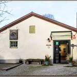 Galleri Fiskhuset där jag hade utställning25/1 - 12/2 2020