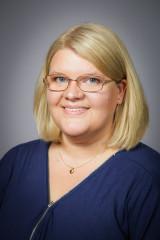Emilie Friman, Förskollärare