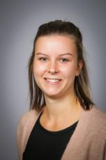Ida Eliasson, Barnskötare