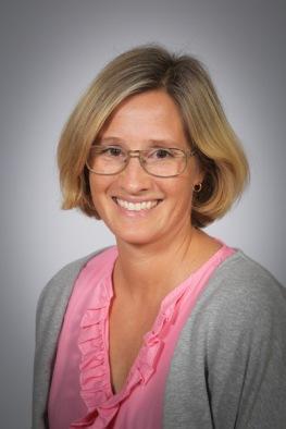 Maria Karlsson, Förskolechef/ Förskollärare