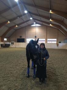 Bonsay och jag :)