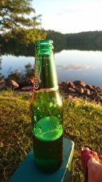 170711 NON ALCOHOLIC är min favorit. Älskar kall öl :)