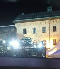 Tennisveckan i Båstad pågick för fullt å vi passade på att njuta lite av partylivet !