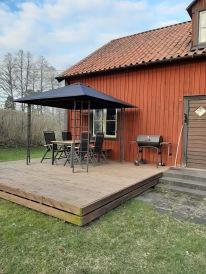 200419 Sommarmöblerna på plats :)
