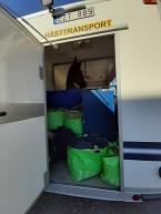 200422 Bussen är perfekt för all meetingpackning :)