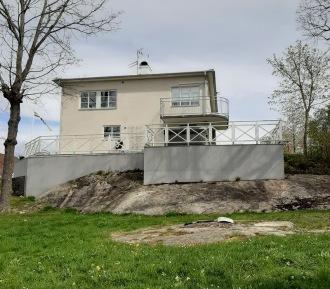 Juringe Alle´17 som varit mitt hem 1976-1985. Så förändrat såklart :)