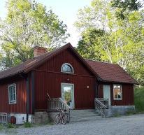 200616 Här har Rasmus bott i tre år, men nu i Juli flyttar han en liten bit bort.