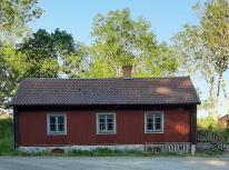 200616 Att få haft ett såhär fint eget hus som sitt första hem är få förunnat. En härlig tid helt klart.