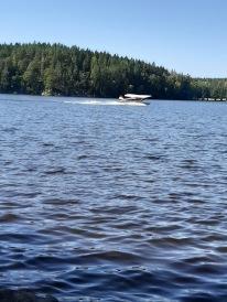 200816 Flygdax på sjön igen :)