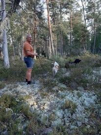 200823 Hundpromenad dax