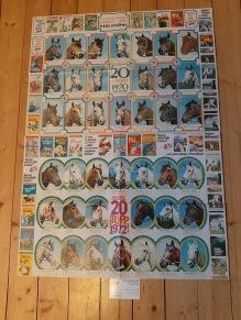 NOSTALGI kom med posten idag :) jag saknar fortfarande 1969, 1971, 1983 och 1984. Någon som vill sälja ?