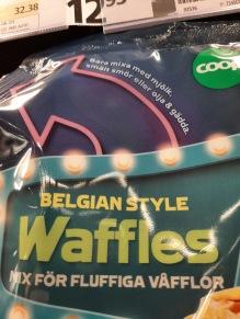 Knasigt skratt på jobbet när jag packade upp dessa :). Undrar hur det smakar ? Ha Ha