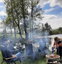 210516 Härlig Grillkväll